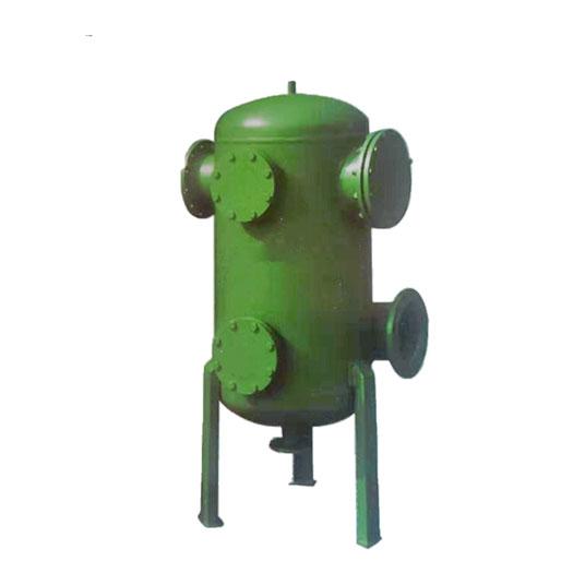 二级自动旋流除污器