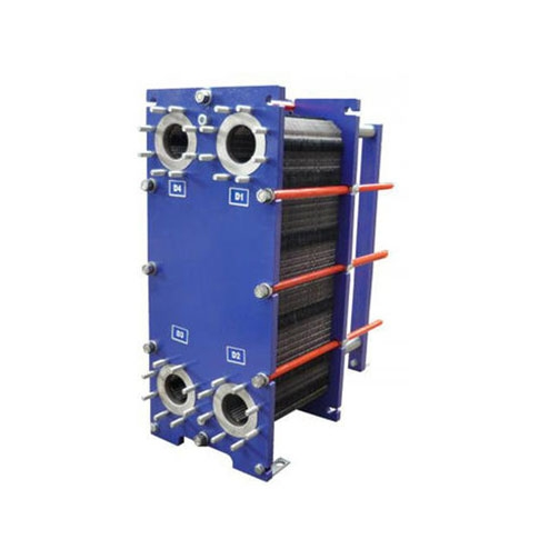 全焊式板式换热器产品介绍