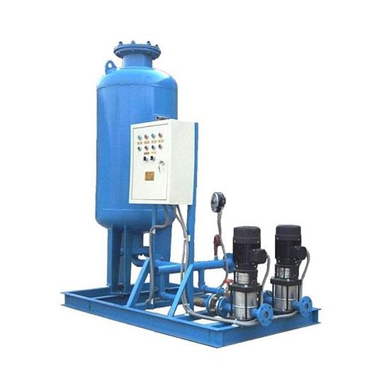 定压补水装置的优势特点你了解吗?