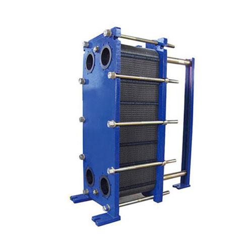 怎样选择一台合适配置的板式换热器机组??