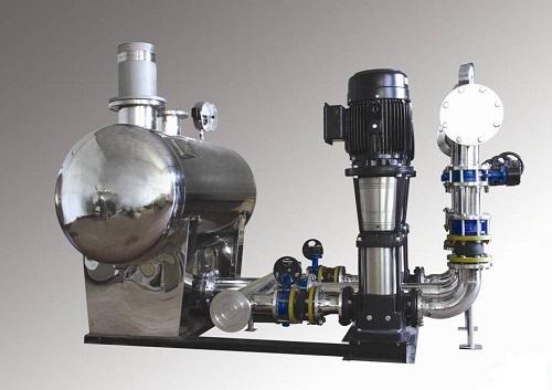 如何选择无负压供水设备呢?