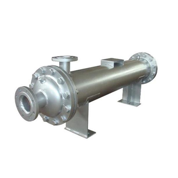 管式换热器有哪些常见故障及处理方法呢?