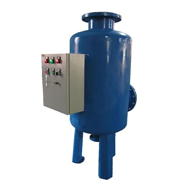 水处理装置里哪些可以控制水质?